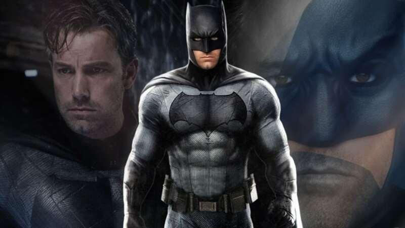 Ben Affleck deve retornar como Batman no filme 'The Flash' 10