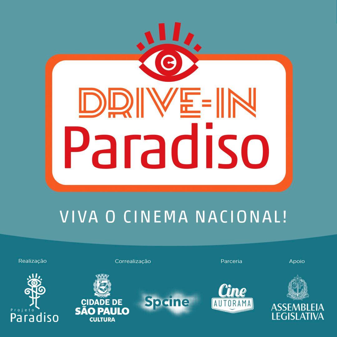 Drive-In Paradiso devolve sessões gratuitas de cinema à população no mês de agosto 6