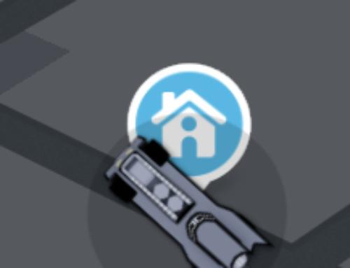 Waze oferece a possibilidade de dirigir com o Batman