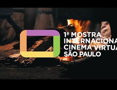 Governo de SP lança 1ª Mostra Internacional de Cinema Virtual