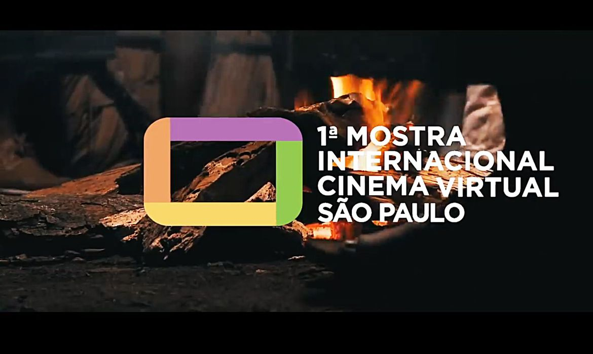 Governo de SP lança 1ª Mostra Internacional de Cinema Virtual 2