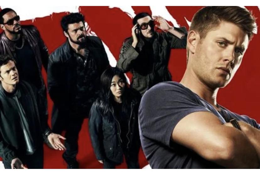 """The Boys"" recruta Jensen Ackles para a 3ª temporada 3"