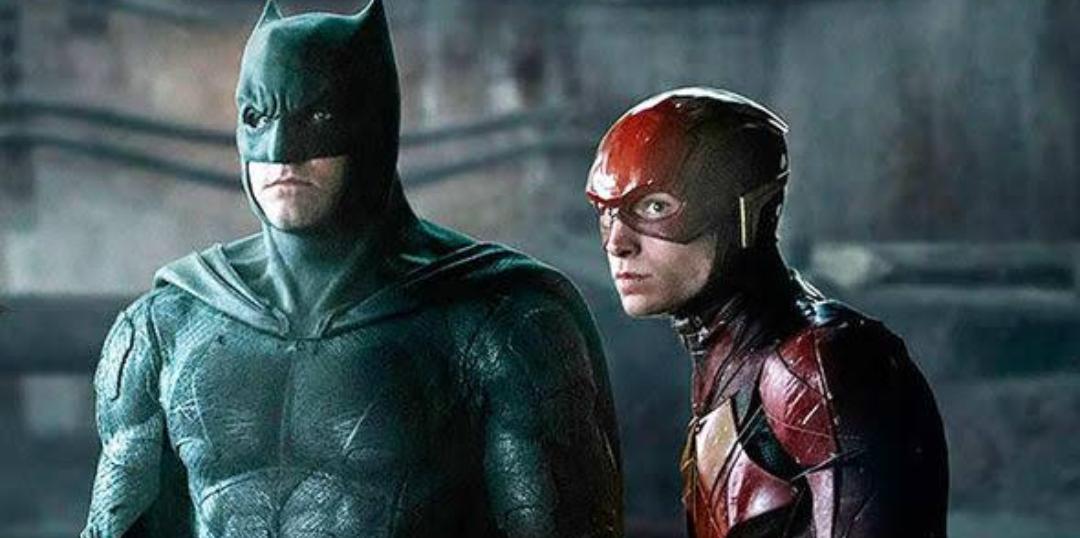 Ben Affleck deve retornar como Batman no filme 'The Flash' 9