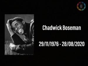 Morre Chadwick Boseman, o Pantera Negra, aos 43 anos 5