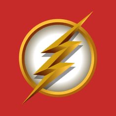 PaperFreak da semana - The Flash 7