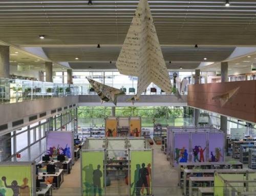 Biblioteca de São Paulo realiza curso online e gratuito para quem está se preparando para o vestibular
