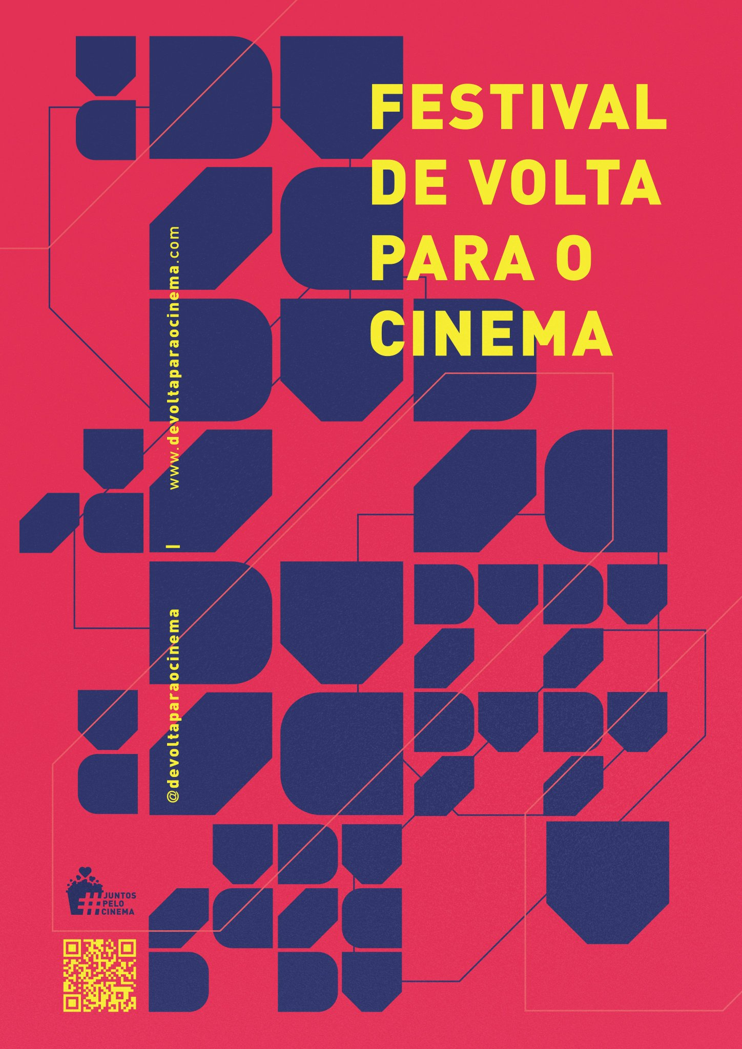 Cinemas serão reabertos no Brasil em setembro 3
