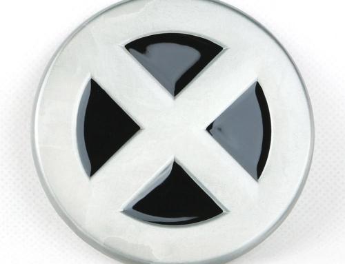 Celebração dos 20 anos de X Men ao som de bateria (EXCLUSIVO)