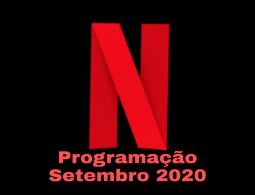 Lançamentos da Netflix em setembro de 2020