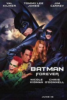 Banda Triscore homenageia Batman de Joel Schumacher 5