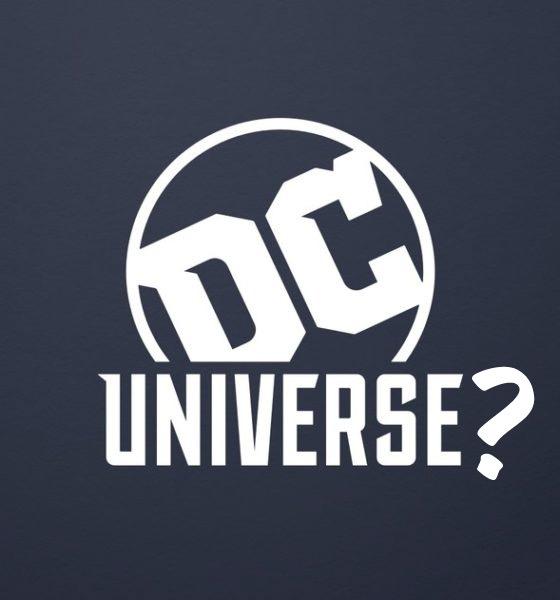 Novos rumores sobre filmes do Universo Estendido da DC 9