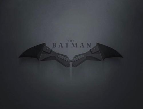 Filme 'The Batman' ganha título e logotipo nacional