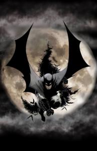Quem criou o Homem Morcego? 5