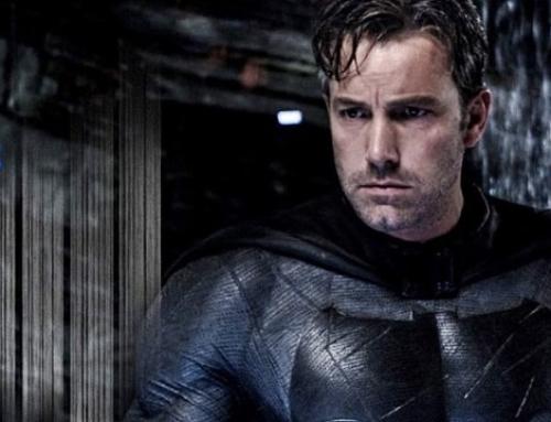 HBO Max pode estar interessada em trazer Ben Affleck de volta como Batman