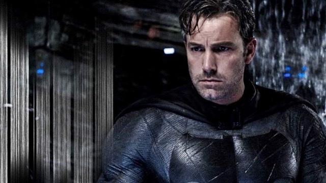 HBO Max pode estar interessada em trazer Ben Affleck de volta como Batman 3