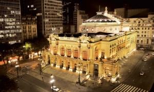 Teatro Municipal de São Paulo 1