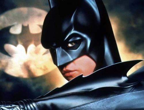 Val Kilmer pode retornar ao papel do Homem Morcego