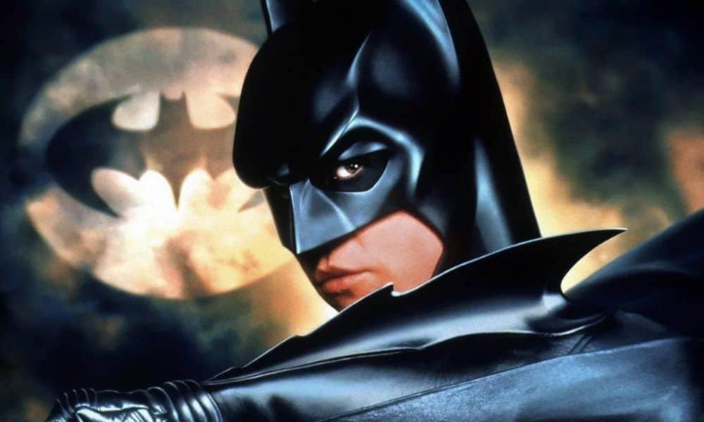 Val Kilmer pode retornar ao papel do Homem Morcego 7