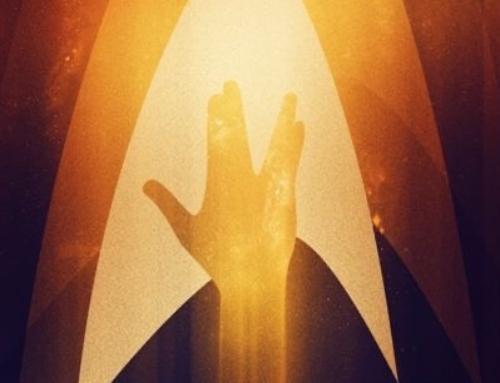 54 anos de Star Trek