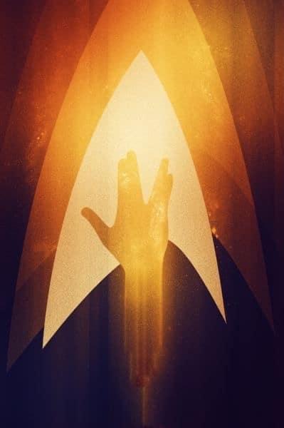 54 anos de Star Trek 4