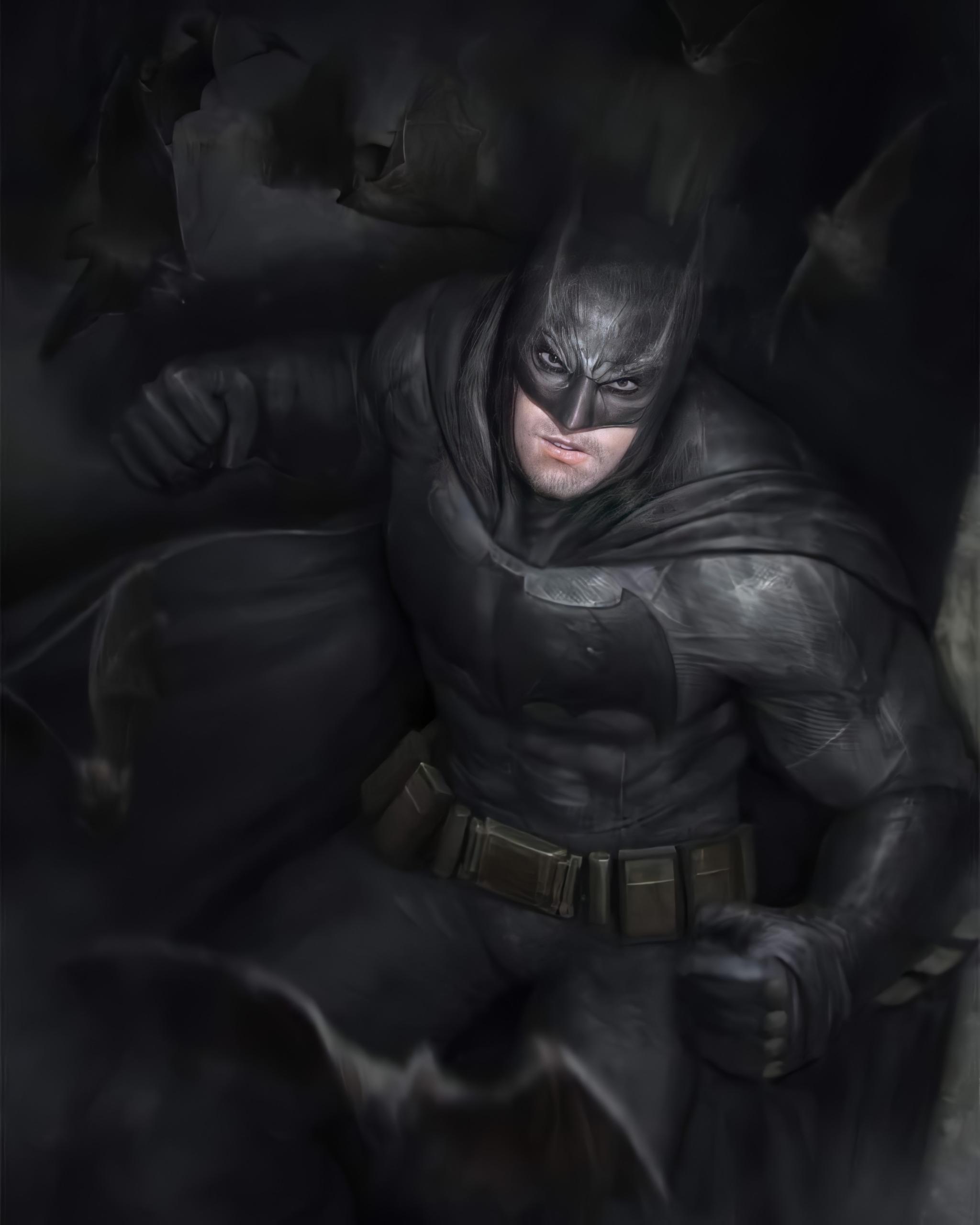 Ben Affleck teria assinado contrato com a HBO Max para fazer mais filmes como Batman 1