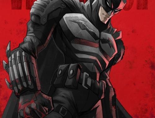 """Banda Triscore apresenta versão épica da música do trailer do filme """"The Batman"""""""