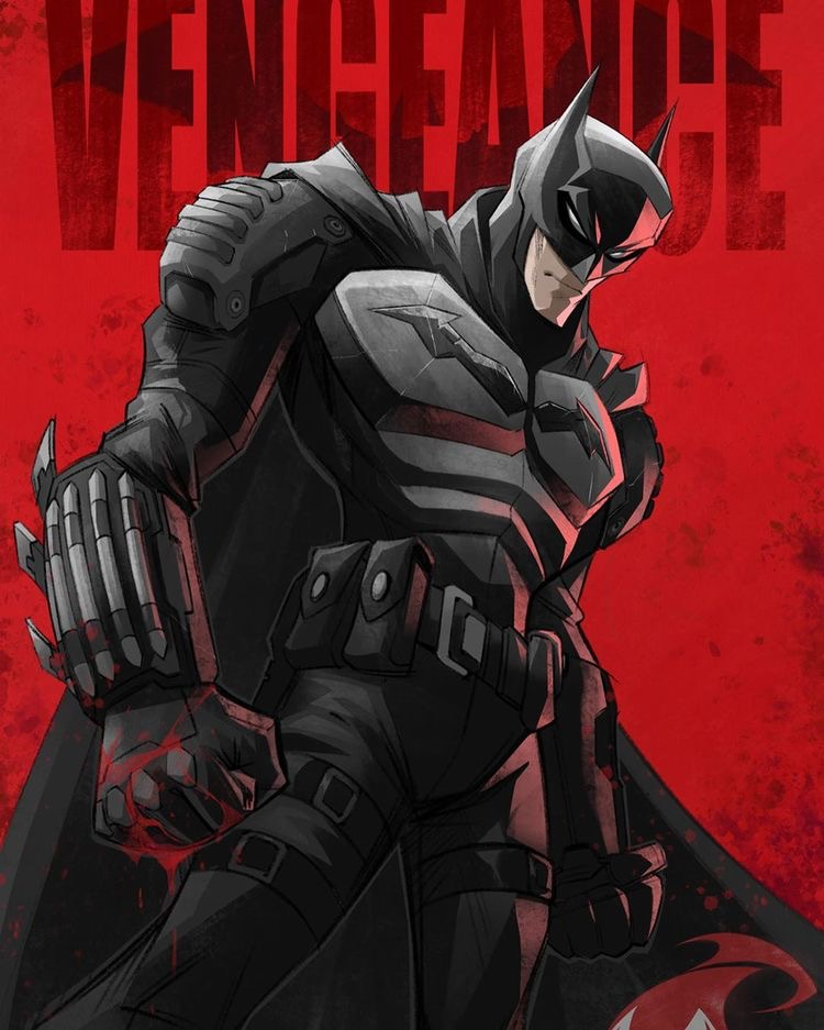 """Banda Triscore apresenta versão épica da música do trailer do filme """"The Batman"""" 3"""