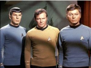 54 anos de Star Trek 17
