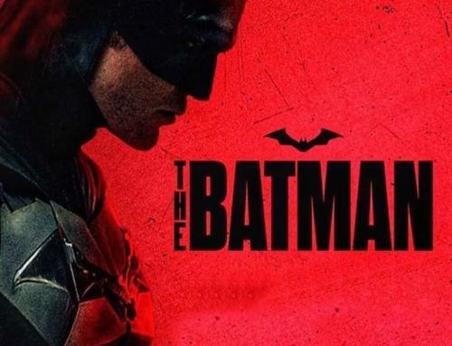 """Baterista toca versão estendida do tema de """"The Batman""""  na bateria"""