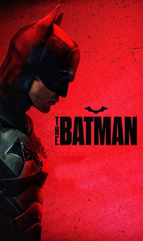 """Baterista toca versão estendida do tema de """"The Batman""""  na bateria 10"""