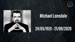 Ator Michael Lonsdale morre aos 89 anos 3