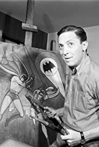 Quem criou o Homem Morcego? 4