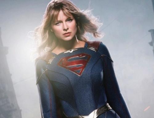 Série da Supergirl é cancelada