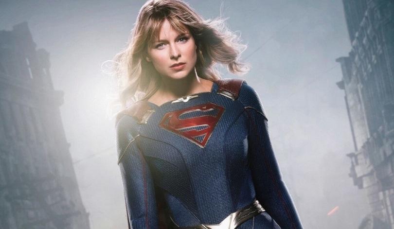 Série da Supergirl é cancelada 7