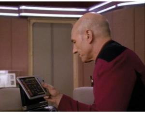 54 anos de Star Trek 21