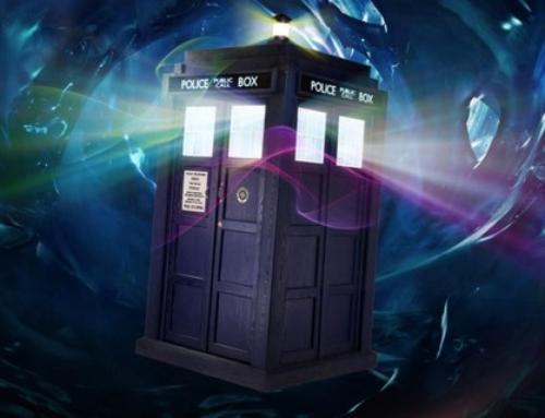 Tema de Doctor Who em bateria fica eletrizante