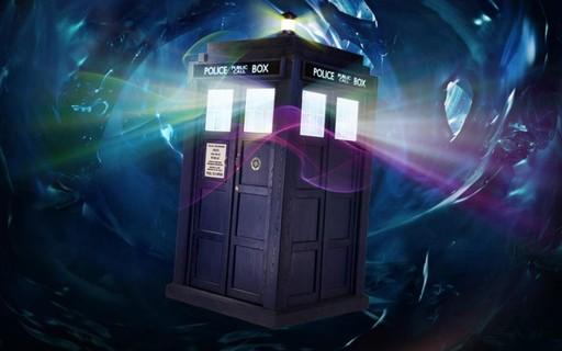 Tema de Doctor Who em bateria fica eletrizante 8