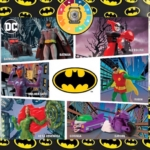 Batman e Mulher-Maravilha 1984 são os brindes do Burguer King em outubro 7