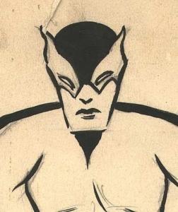 Quem criou o Homem Morcego? 3