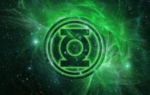 Mais detalhes da série dos Lanternas Verdes 3