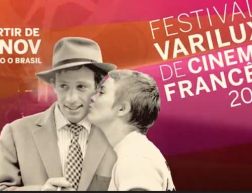 Festival Varilux de Cinema Francês apresenta vinheta com os filmes da temporada 2020