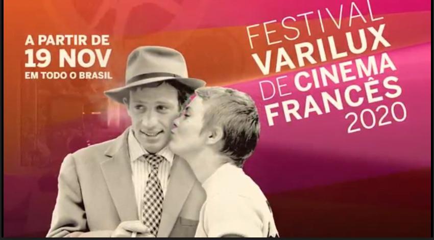 Festival Varilux de Cinema Francês apresenta vinheta com os filmes da temporada 2020 4