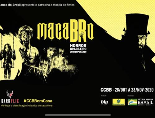 CCBB promove Mostra MacaBRo – Horror Brasileiro Contemporâneo