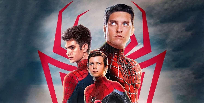 Tobey Maguire e Andrew Garfield poderão atuar no novo filme do Homem-Aranha com Tom Holland 1