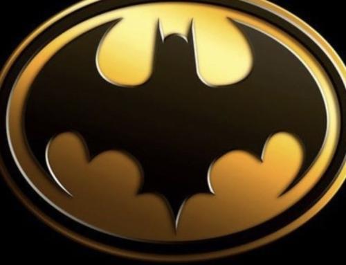 Banda Triscore homenageia o Batman Tim Burton