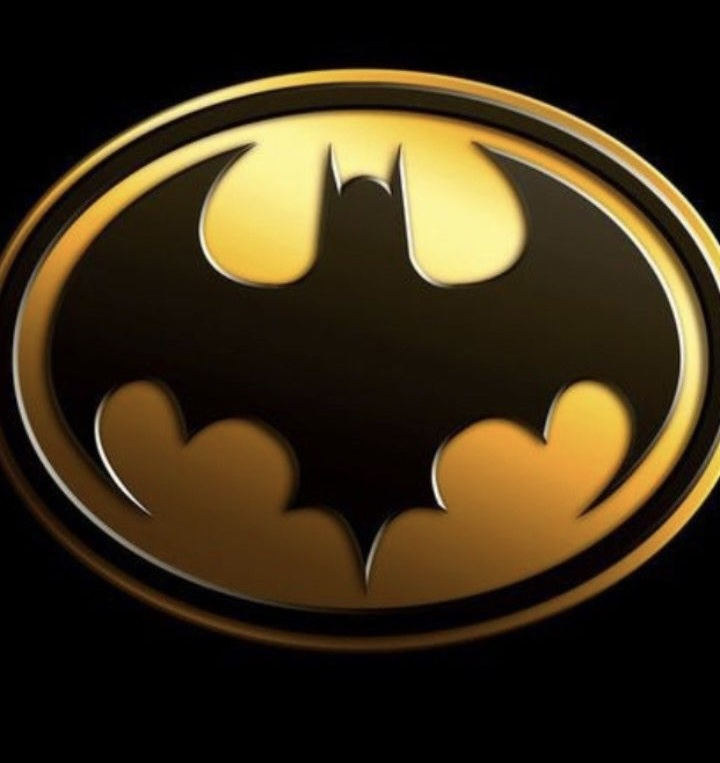 Banda Triscore homenageia o Batman Tim Burton 2