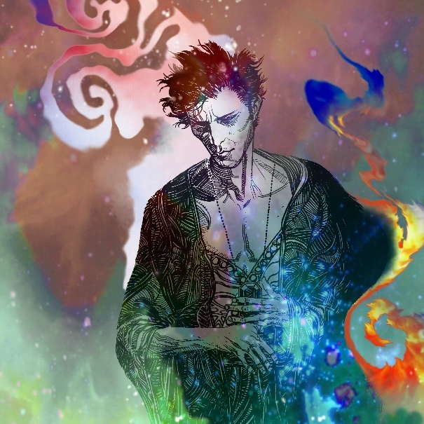 CCXP Worlds anuncia a participação de Neil Gaiman como convidado de honra 5