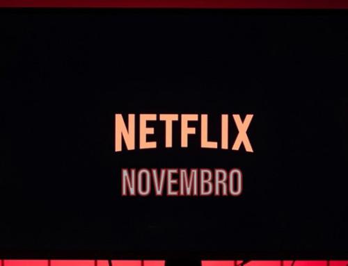 Lançamentos de novembro de 2020 na Netflix