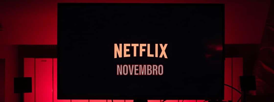 Lançamentos de novembro de 2020 na Netflix 10
