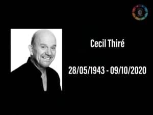 Ator e diretor Cecil Thiré morre aos 77 anos 3